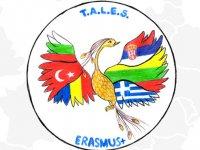Akhisar Koleji Avrupa'da birinci