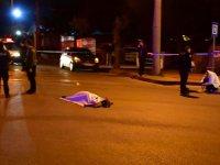 Yeni Belediye önündeki cinayetin zanlısı yakalandı!
