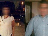 Eski kocasına silahlı saldırı düzenleyen kadın intihar etti