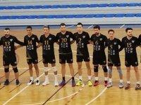 Akhisargücü, Turgutlu Belediyeye 3-1 mağlup oldu