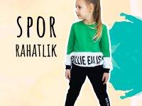 Bella Giyim Ürünleri İle Tüm Gözler Üzerinizde Olsun