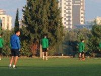 Akhisarspor, Altınordu ve Altay maçlarından en az 4 puan bekliyor