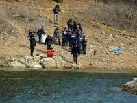Öldürdüğü kişinin cesedini baraj gölüne atan sanık hakim karşısında