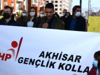 Tolunay Akalın; Büyükşehir belediyesi bir ağaç dikmekten aciz