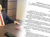Bakırlıoğlu'nda önerge, Bankalara neden protokol yapılmadı