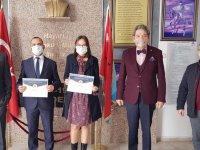 Uluslararası Bilim yarışmasında büyük başarı