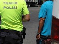 Manisa genelinde 3 günlük sokağa çıkma yasağında 950 Bin TL ceza kesildi