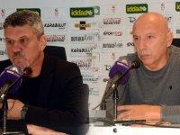 Akhisarspor, Adanaspor maçı ardından