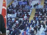 AK Parti Manisa'da yönetim kurulu listesi açıklandı