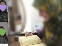 Haydi Akhisar evden Kur'an öğrenmeye