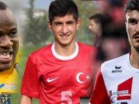 Akhisarspor'dan 3 transfer daha!