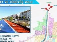 Akhisar Belediyesinden 'Demiryolu Projesine' Tam Destek