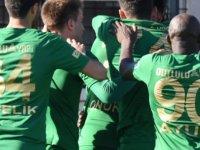 Akhisarspor 9 hafta sonra Tuzla'da güldü 0-3