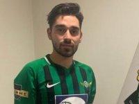 Akhisarspor Emirhan'la imzaladı