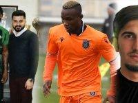 Akhisarspor'da üç transfer daha!