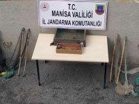 Jandarma, yasak avcılık yapanlara göz açtırmıyor