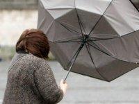 Meteorolojiden hem yağış hem fırtına uyarısı