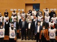 Akhisar Belediyesi'nde net işçi maaşı 3300 TL oldu