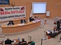 Akhisar Belediyesi 2021 Şubat ayı meclis toplantısı yapıldı