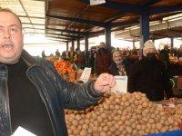 Mustafa Güral: Bizleri zincir marketlere karşı ezdirtmeyin