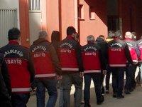 Emniyetin jigolo operasyonunda 28 kişi tutuklandı