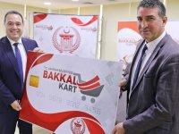 Türkiye'de ilk Bakkal Kart projesi Akhisar'da başlıyor