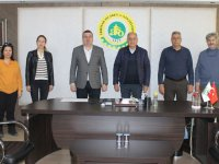 ATSO ve Şekerbank KOBİ'leri rahatlatacak finansman anlaşması