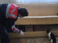 Akhisar'da yasa dışı bahis operasyonu