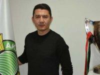 Akhisarspor'da Gül dönemi sona erdi