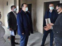 Akhisar Belediyesi aşevi umut olacak