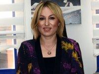 """Pınar Gören; """"Esnaf Adam Kadına El Kaldırmaz"""" projesini başlattı"""