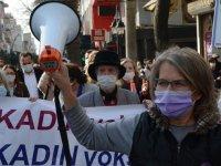 Akhisar Kadın Platformu, Kadınlar Gününde yürüdü