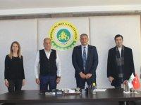 """ATSO ile TEB Bankası arasında """"Esnafa Bahar Geldi"""" protokolü imzalandı"""
