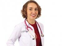 Çocuk sağlığı ve hastalıkları uzmanı Dr. Khayala Aksezgin hasta kabulüne başladı