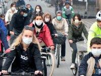 Akhisarlılar Tıp Bayramı için pedal çevirdi