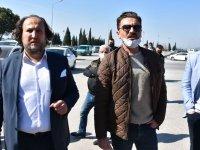 Akhisarspor başkan adayı İsmail Hocaoğlu genel kurulun usulsüz olduğunu belirtti