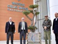 Akhisarlılar ilçeye ziraat fakültesi istiyor