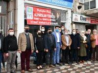 Başbuğ Türkeş'in 24. ölüm yıldönümünde İYİ Parti'den lokma hayrı