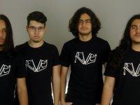 Akhisar'ın ilk ve tek metal grubu Fevri Band