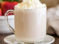 White ChocolateMocha