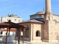 Yeni Gülruh Cami, yarın ibadete açılıyor