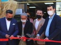 Üretici Süt Ürünleri, 11. şubesini İzmir'de açtı