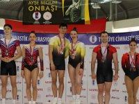 Onbaşı'dan 3 Türkiye Şampiyonluğu