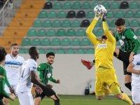 Akhisar, Adana Demirspor'a direnemedi 2-3