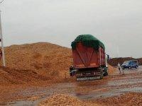 Akhisar'da kamyondan düşüp hayatını kaybetti!