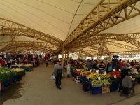 Cuma pazarı, bugün kurulacak