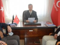 SP İlçe başkanı Ali Dursun'dan çarpıcı açıklamalar