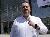Başkan Dutlulu'dan 1 Mayıs'ta bankamatik memurlarına gönderme
