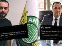 Eski futbolcu Olcan Adın ve Belediye Başkanı Dutlulu Akhisarspor'un düşüşünü değerlendirdi