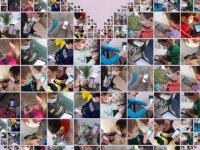 Nadide Fazıl Aysu Fatih İlkokulu'nda geri dönüşüm farkındalığı